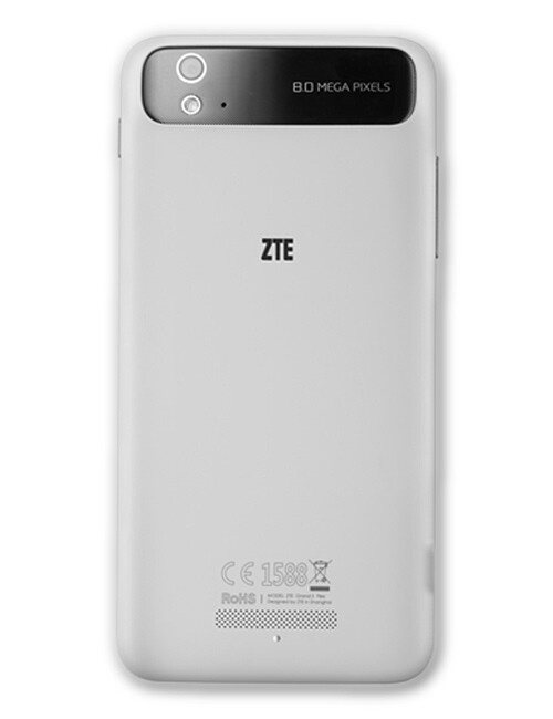 only drawback smartphone zte grand s flex 4g intentionally rude