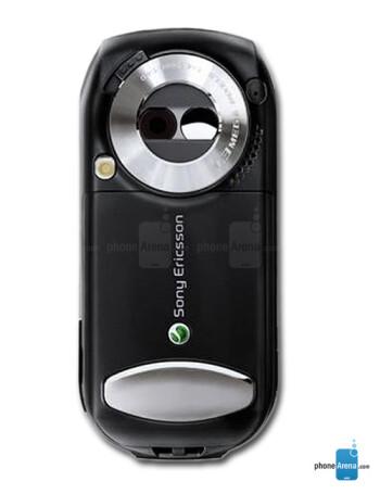 Sony Ericsson S700 / S710a