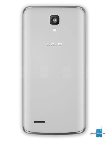 Xolo Q700i
