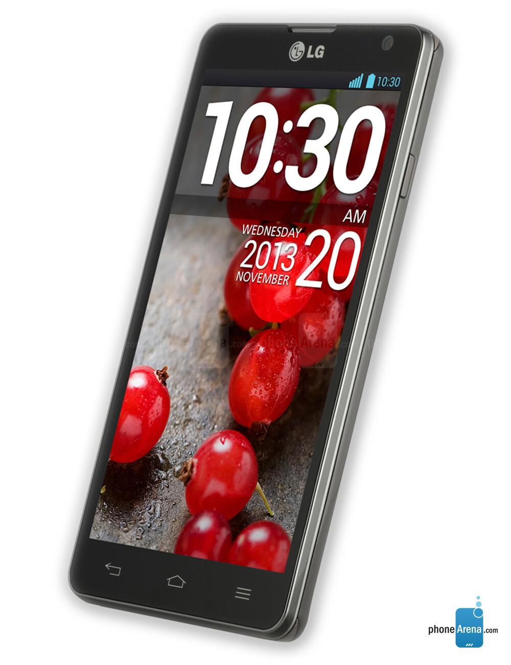 LG Optimus L9 II specs