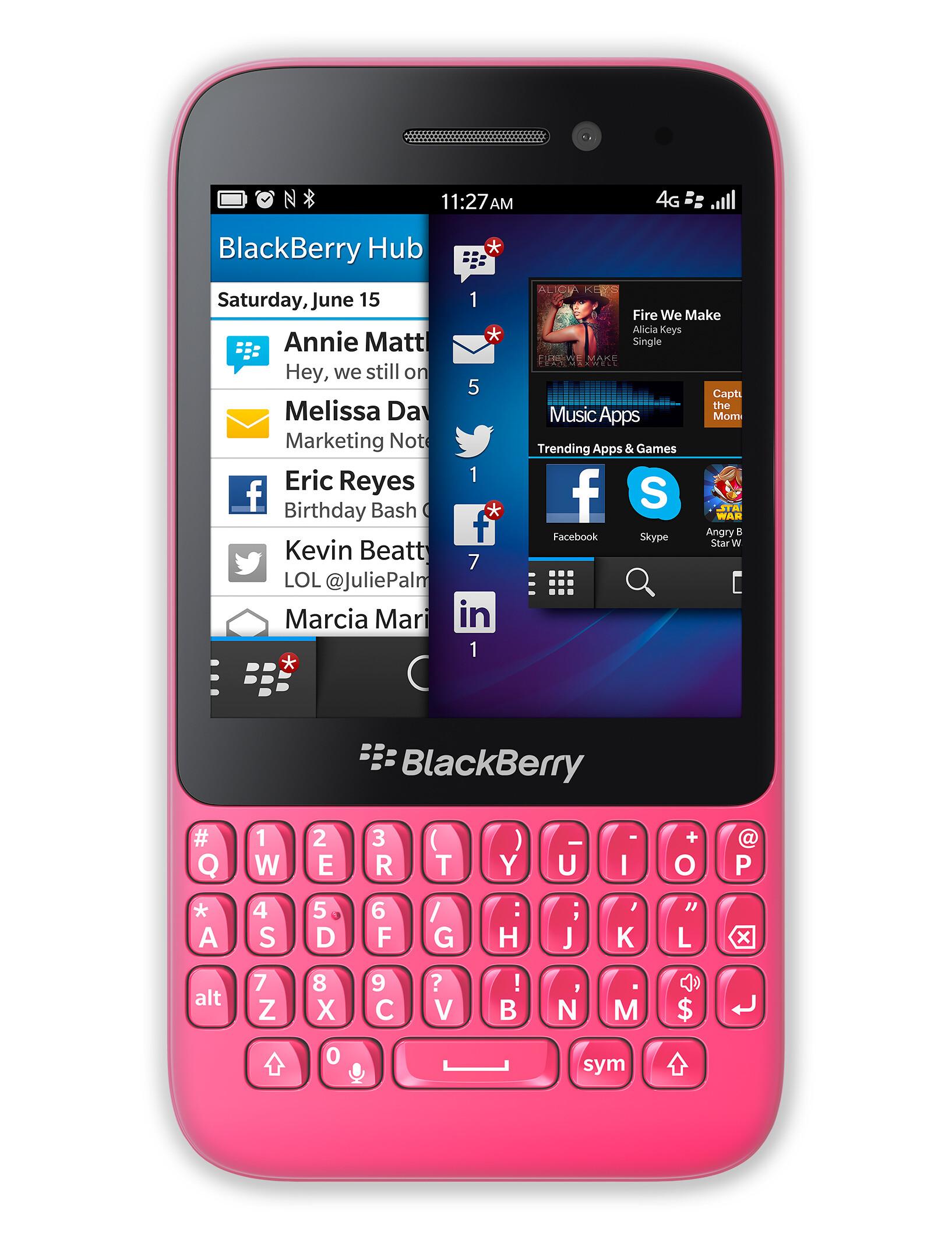 all blackberry phones - photo #15