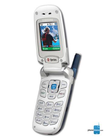 Samsung SPH-A760