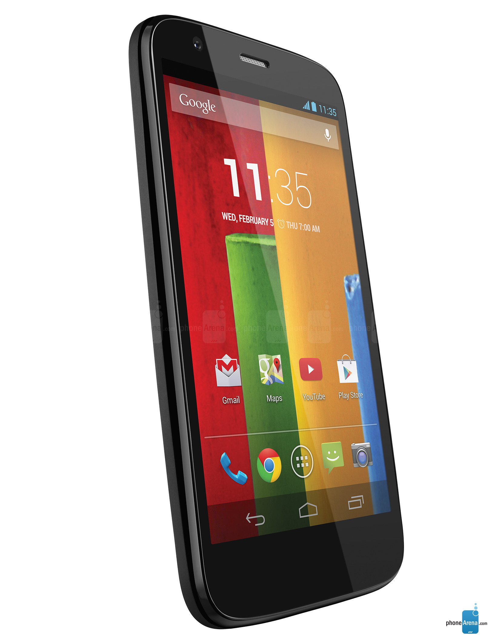 Motorola Moto G Coming To Republic Wireless 149 No Contract