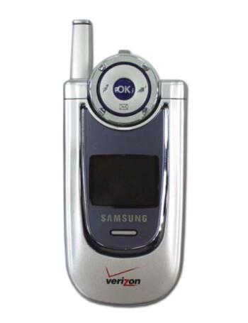 Samsung SCH-A770