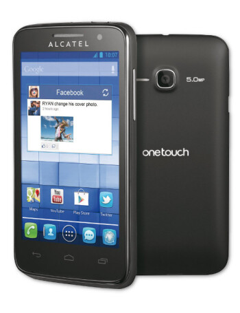 Alcatel OneTouch M'Pop