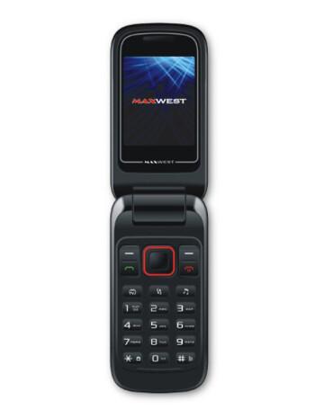 Maxwest MX-210TV