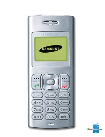Samsung SPH-N345