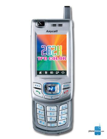 Samsung SGH-D428