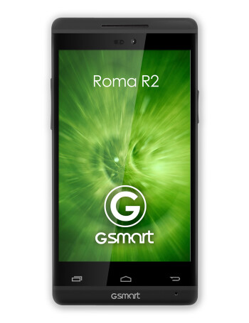GIGABYTE GSmart Roma R2 specs