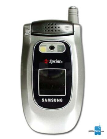 Samsung SPH-A780