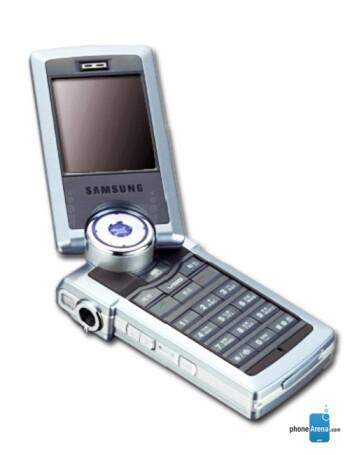 Samsung SPH-V4400