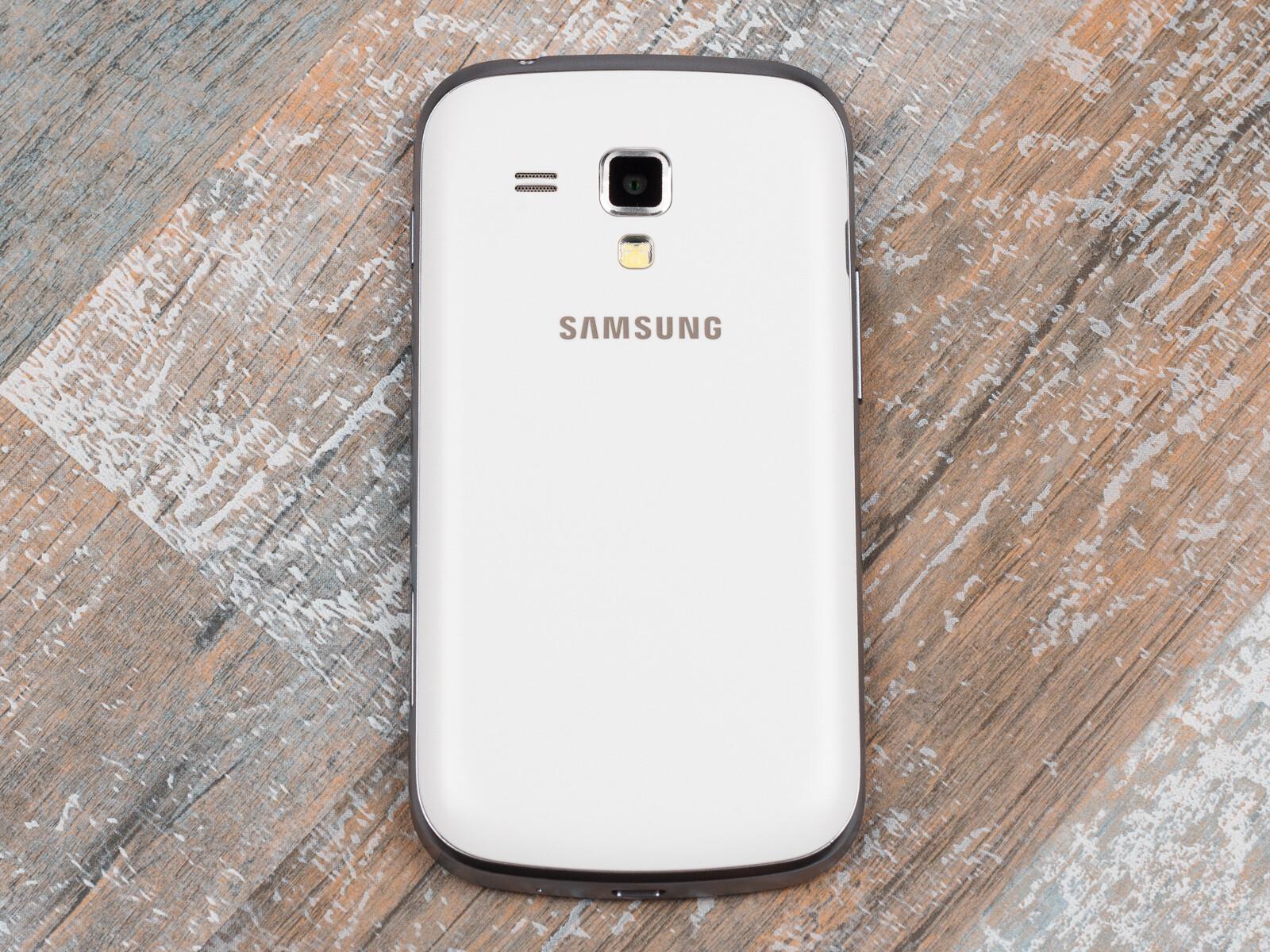 Samsung Galaxy Trend Plus 3