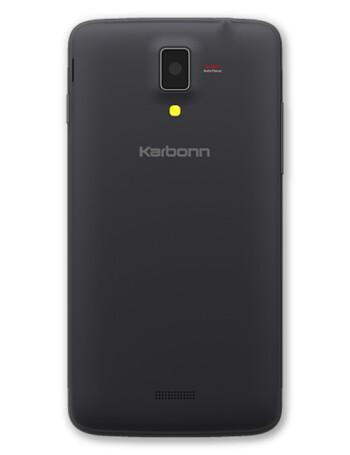 Karbonn S5 Plus Titanium