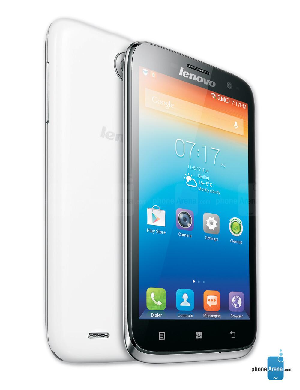 Lenovo ideaphone s820 8gb 3