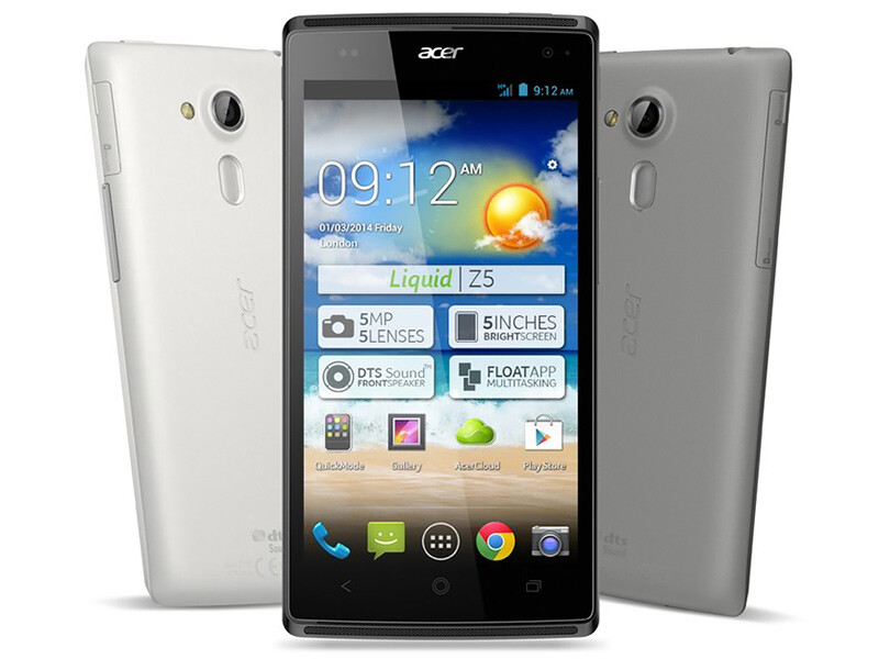 Image result for Acer Liquid Z5 | Z150