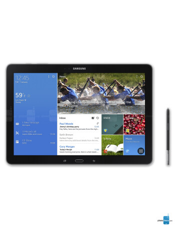 Galaxy NotePRO 12.2