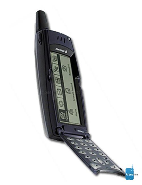 Ericsson R380 Specs