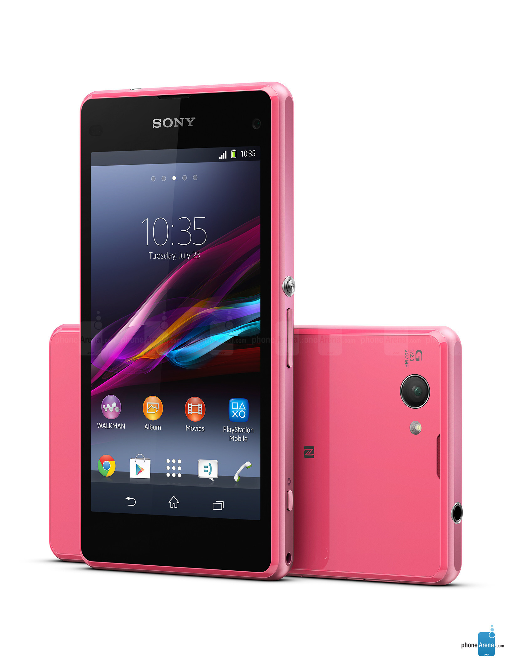 sony xperia z1 compact specs. Black Bedroom Furniture Sets. Home Design Ideas