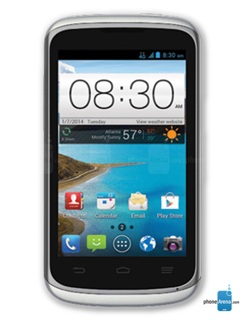 the zte cricket phone manual further developments this