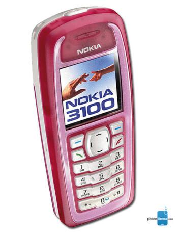 Nokia 3100 / 3120