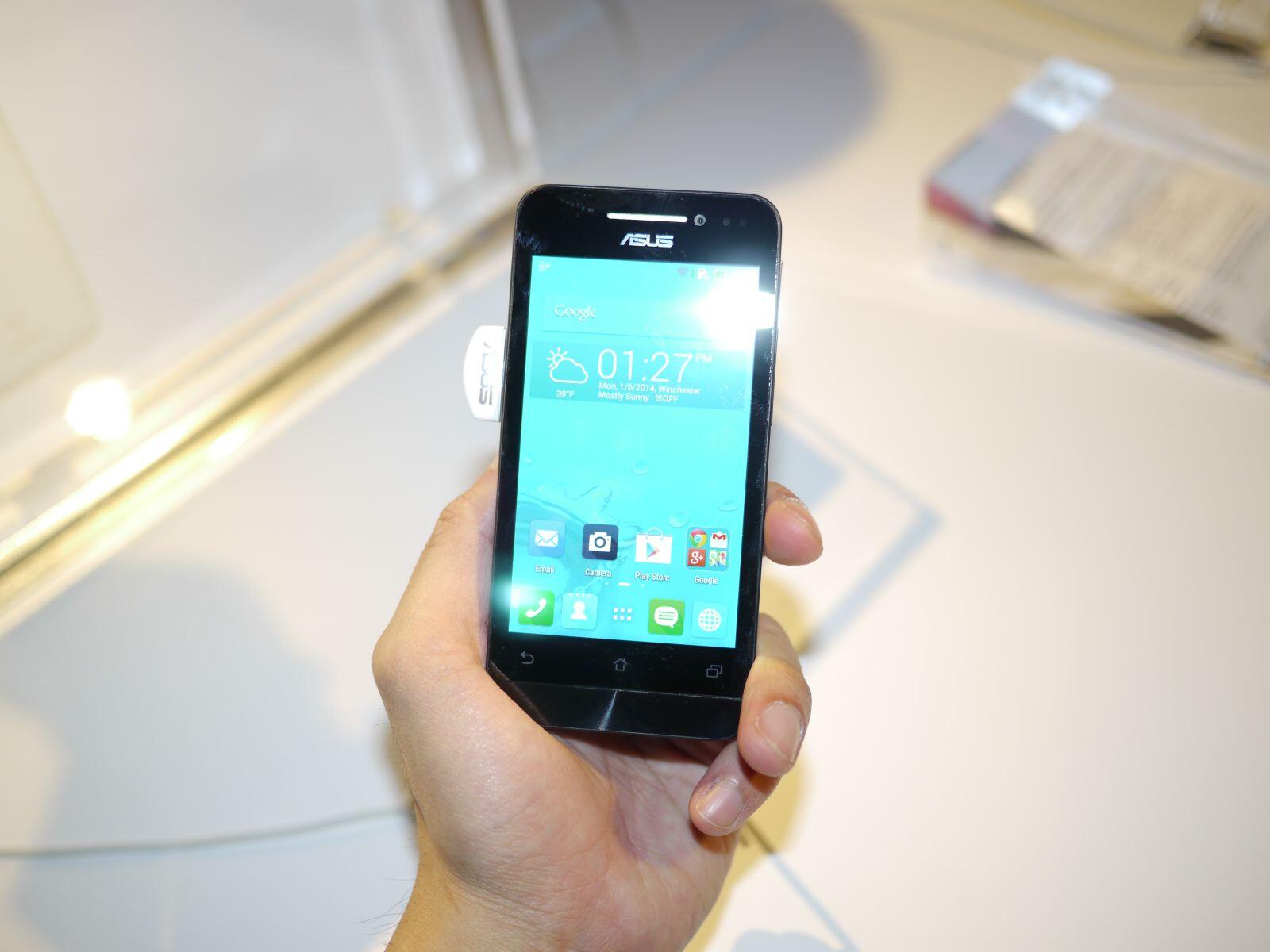 Asus ZenFone 4 A400CG 5 JPG