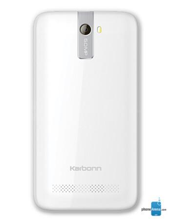 Karbonn A21+