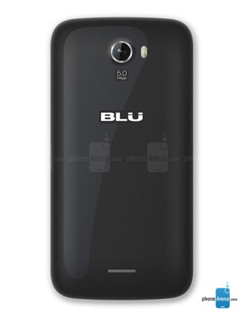 BLU Studio 5.0II