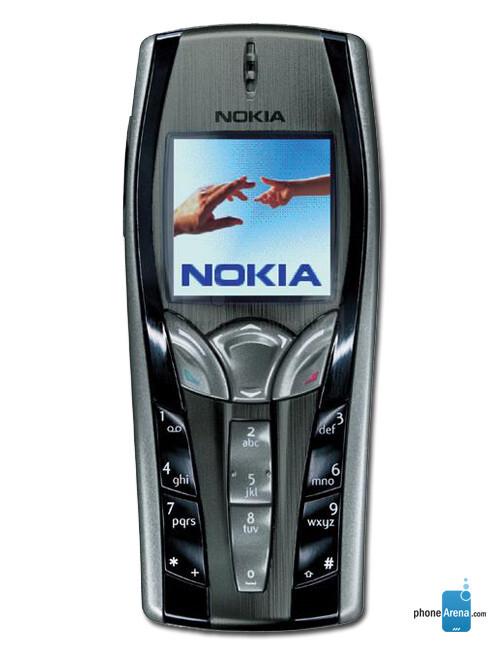 Nokia 7250 HAMA USB Drivers (2019)