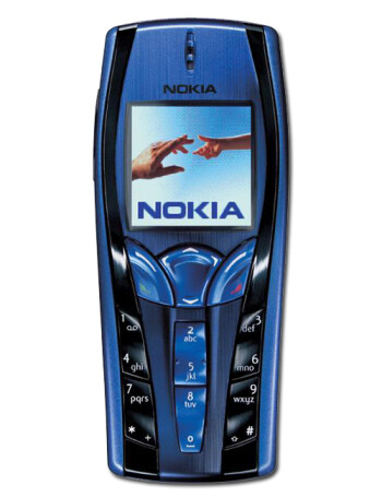 Nokia 7250 / 7250i