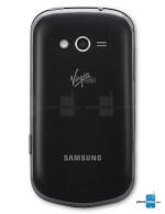 Samsung Galaxy Reverb