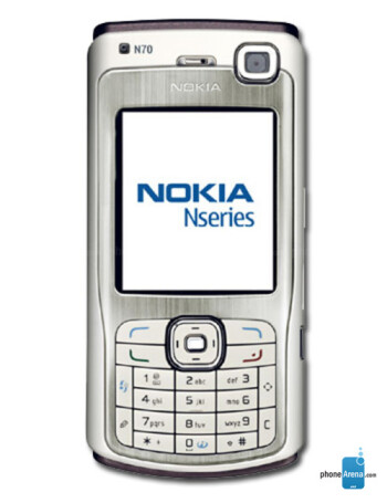 Image result for Nokia N70 (2005)