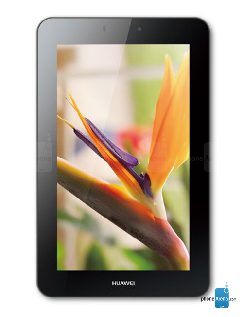 New 7 inch Tablet Mediapad Youth: Huawei