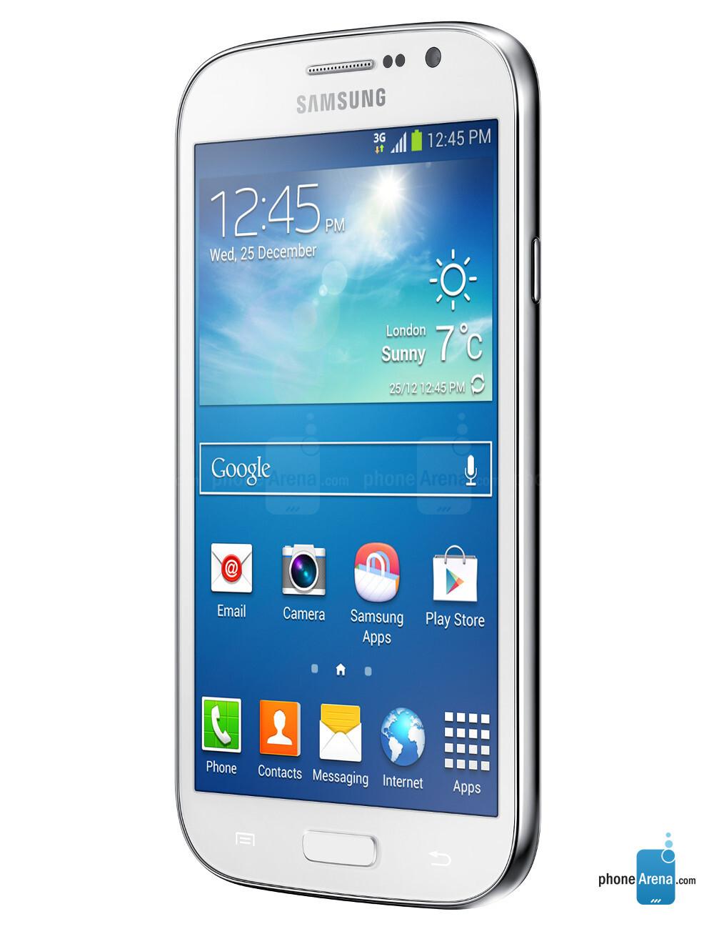 galaxy grand single sim release date Samsung galaxy grand i9082 android smartphone announced dec 2012 released 2013, january 162g, 96mm sim, dual sim (mini-sim, dual stand-by).