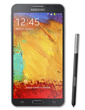 Galaxy Note3 Neo