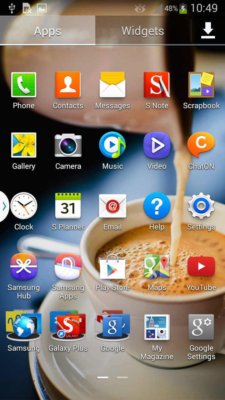 How to use scrapbook on note 3 - How To Use Scrapbook On Note 3 55