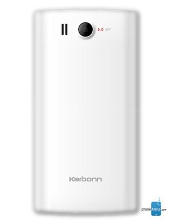 Karbonn A16