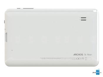 ARCHOS 90 Neon