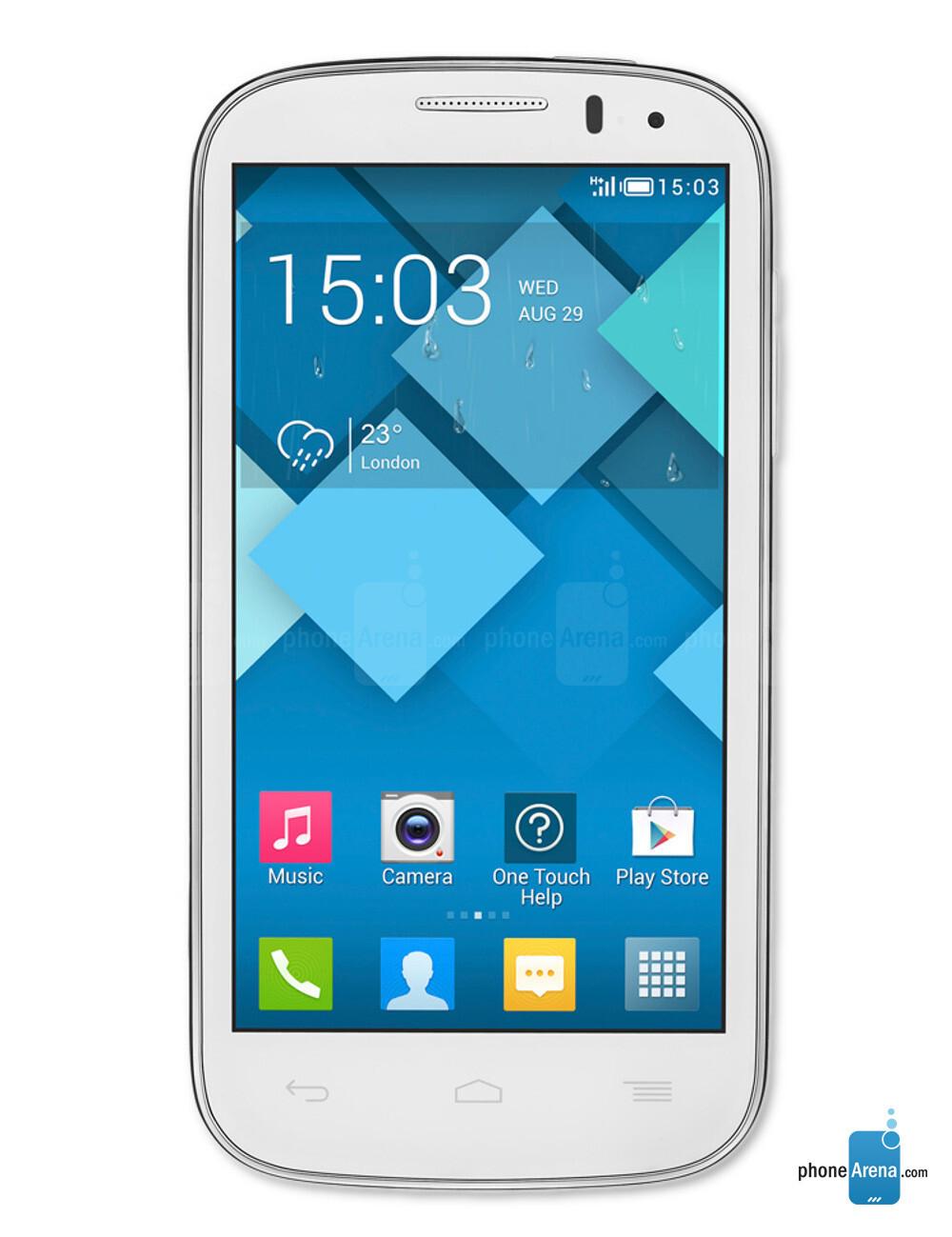 Alcatel Onetouch Pop C5 Specs Xiaomi Redmi Note 4g Dual Sim Putih