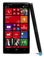 The successor to the Lumia Icon did not pop up at MWC, but is expected later this year