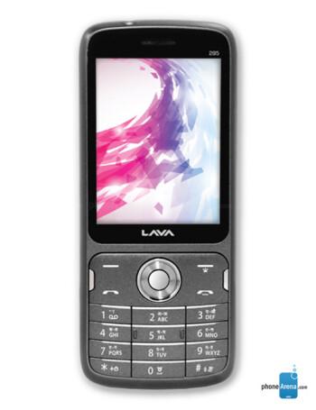 LAVA Spark 285
