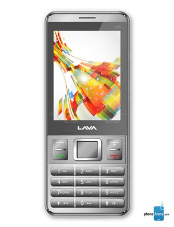 LAVA Spark 266