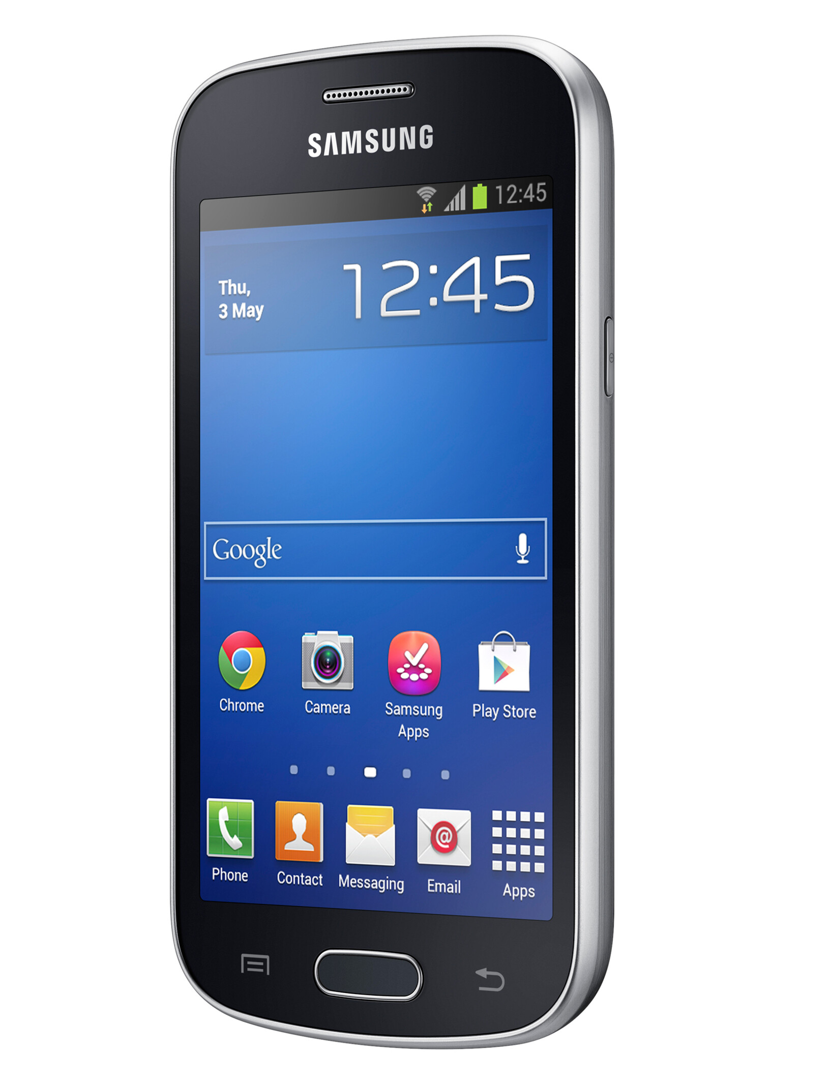 Samsung galaxy trend lite - Samsung galaxy trend lite appareil photo ...