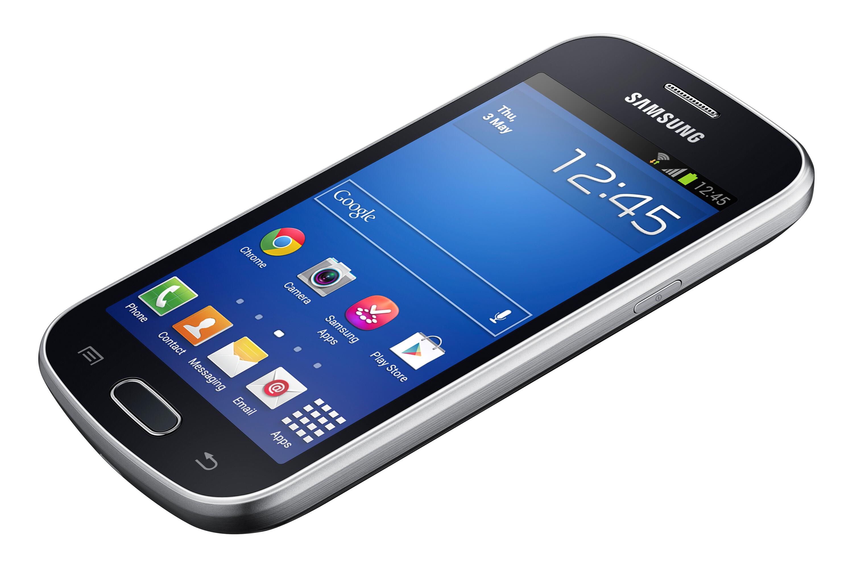 Lite - Samsung galaxy trend lite mode d emploi ...