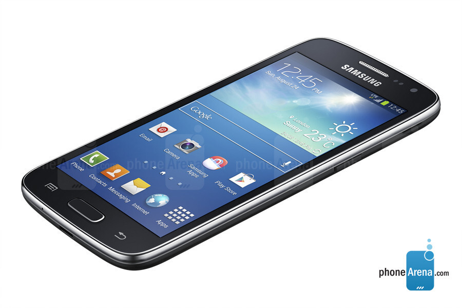Straight Talk Samsung Galaxy S4 4G LTE Prepaid Smartphone ...
