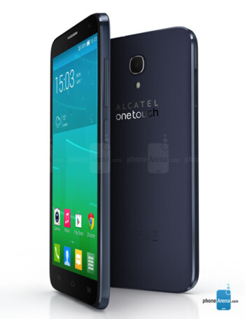 OneTouch Idol 2 S