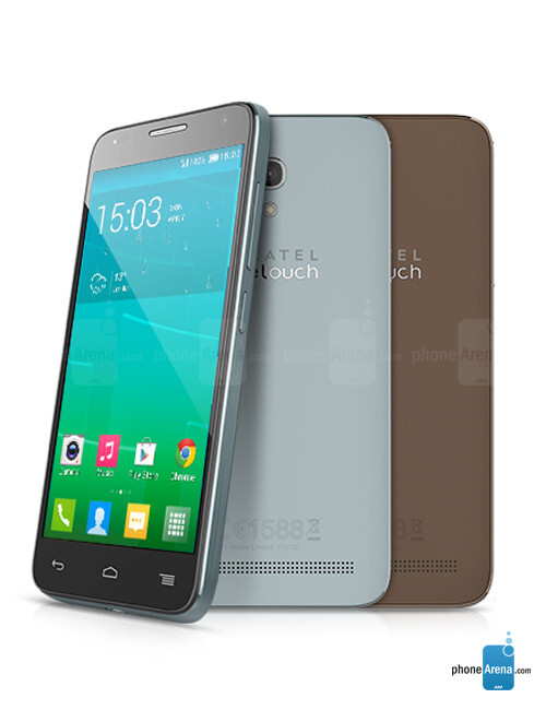 expect alcatel one touch idol 2 mini s every Android update