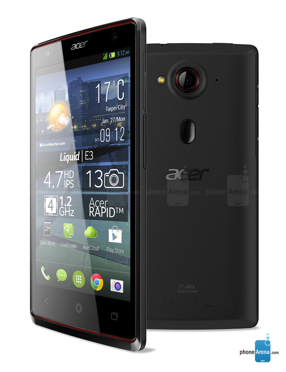 Acer Liquid E3 Duo Plus Flash File And Usb Driver Download ...