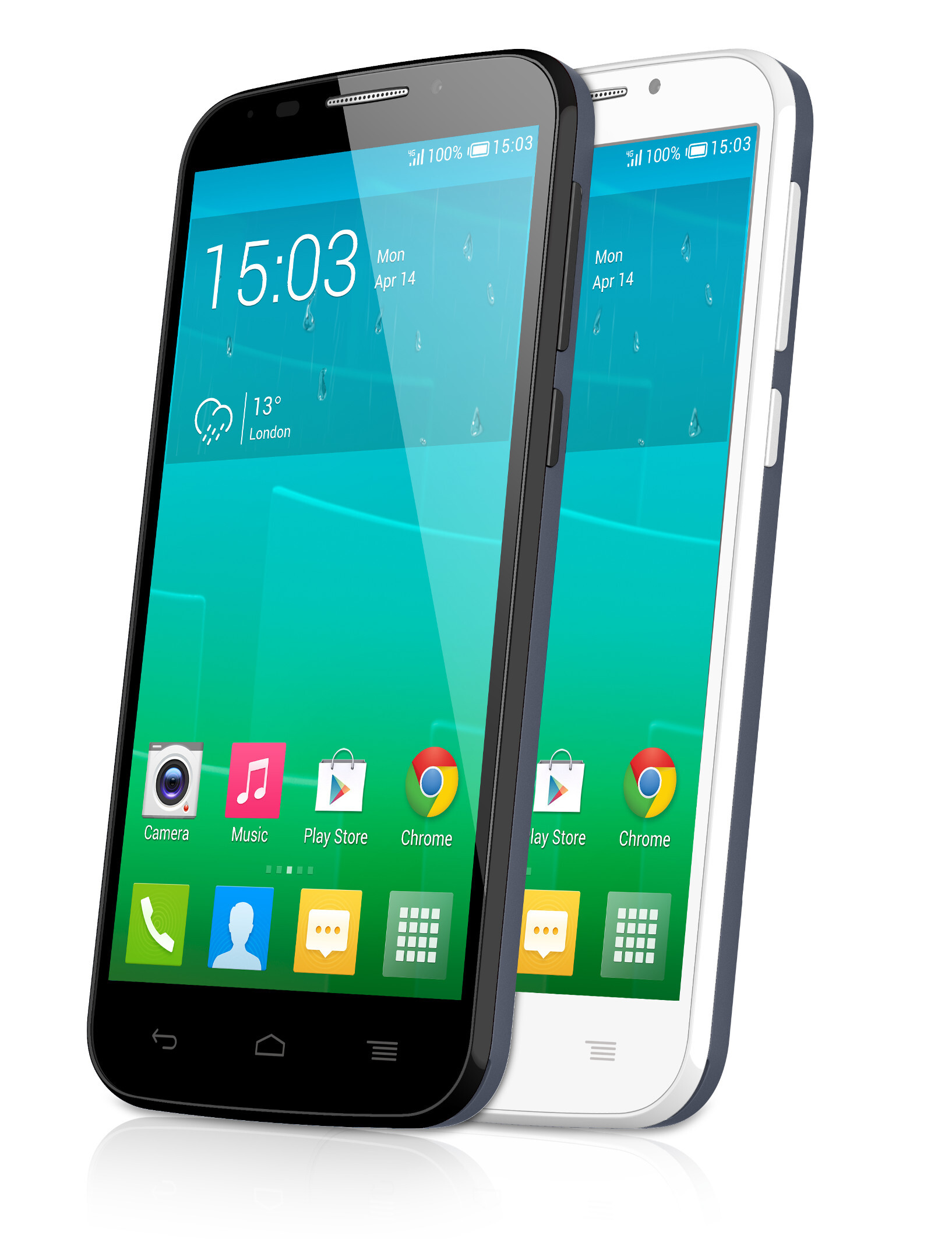 Alcatel one touch pop c9 - 288c