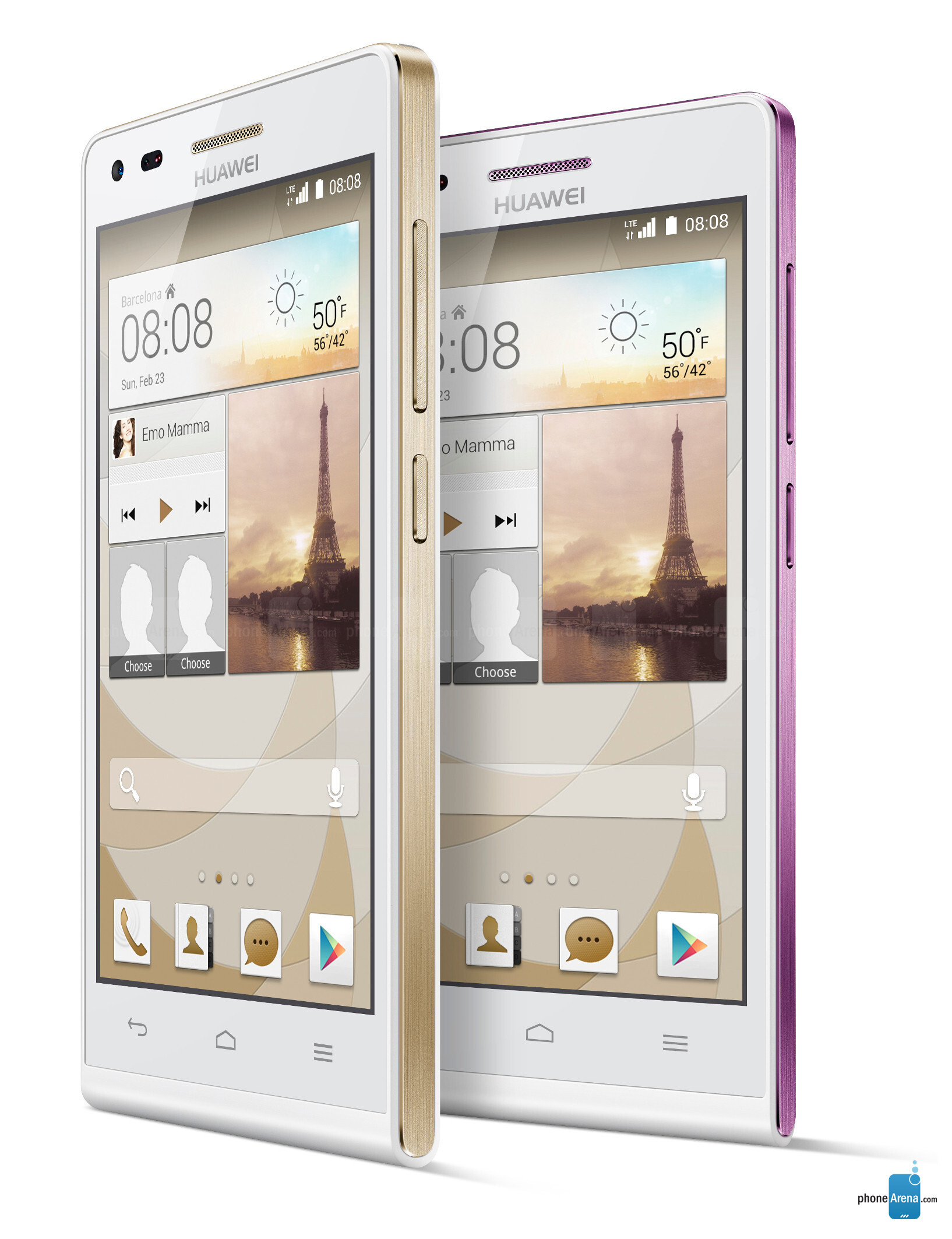 Huawei Ascend G