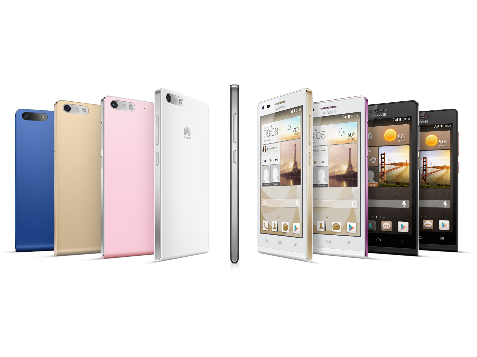 Huawei Ascend G6 Specs